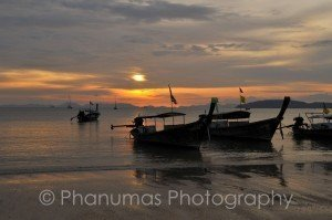 Wedding Ceremony Locations in Thailand - Railay, Krabi