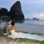 Wedding Ceremony Locations in Thailand - Railay, Krabi