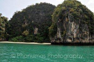 Wedding Ceremony Locations in Thailand - Krabi