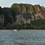 Wedding Ceremony Locations in Thailand - Krabi