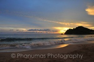 Wedding Ceremony Locations in Thailand - Koh Lanta, Krabi
