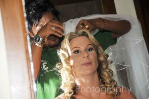 Make-up & Hair Styling - Entertainment & Extra Services
