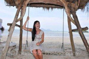 Mr & Mrs Wood Thailand Wedding Gallery Image 12