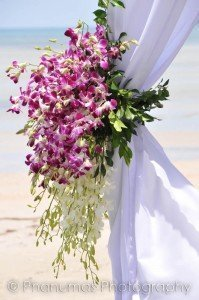 Mr & Mrs Wood Thailand Wedding Gallery Image 8