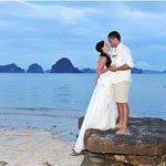 Wedding Planning Thailand
