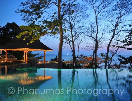 Honeymoon in Thailand – voted 3rd most popular honeymoon destination