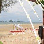 Wedding Ceremony Venue - Krabi, Thailand, organised by Siam Weddings