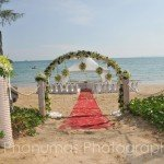 Wedding Ceremony Venues - Krabi, Thailand