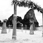 Wedding Ceremony Venues - Railay, Thailand